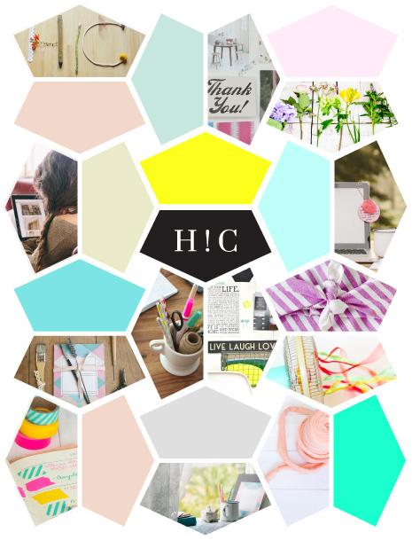 3,2,1… Hello! Creatividad