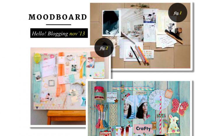 Imagen portada Classwork NOV*13: Moodboard