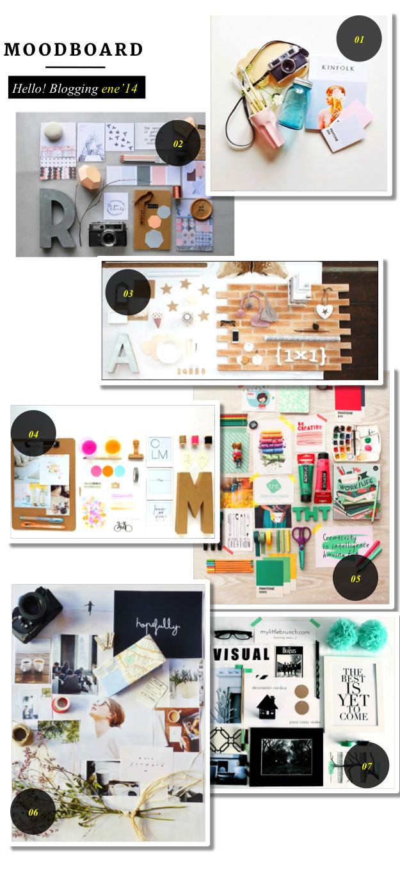 Imagen portada Classwork ENE*14: Moodboard