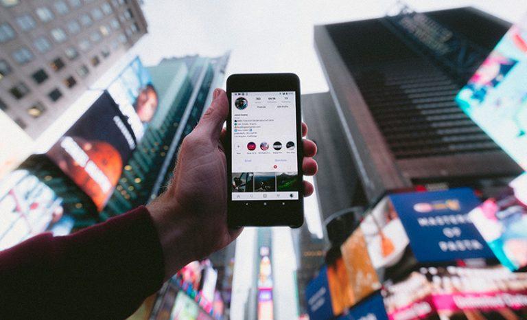 Imagen portada 4 apps para Instagram que te van a sorprender