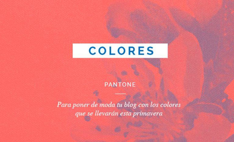Imagen portada Colores de primavera
