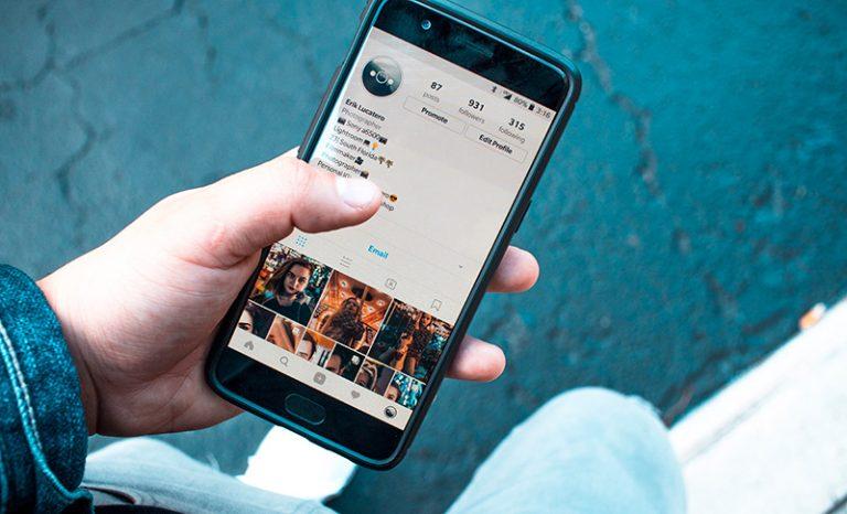 Imagen portada 3 trucos de Instagram para crear un estilo personal