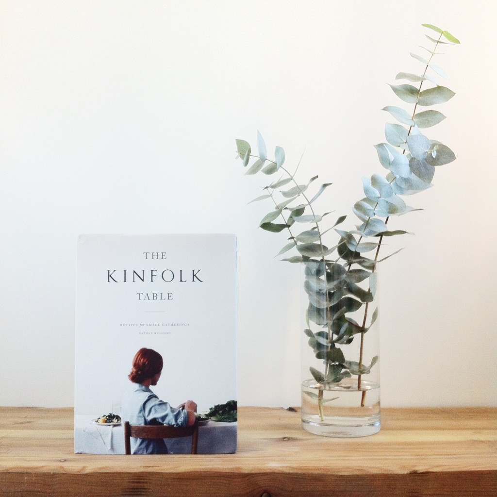Kinfolk Magazine by Dayi Fali Fru