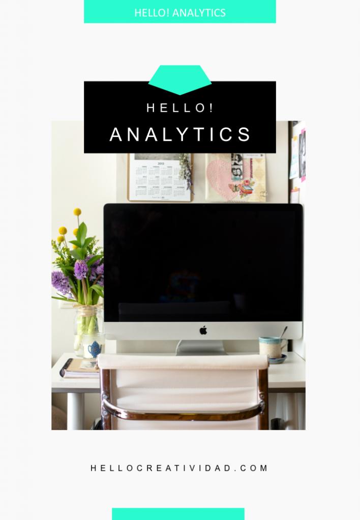 Imagen portada Hello! Analitica web, te estábamos esperando