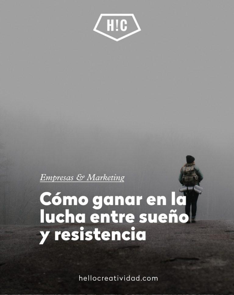 Imagen portada Cómo ganar en la lucha entre sueño y resistencia