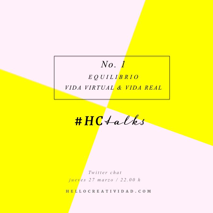 Imagen portada #hctalks: conclusiones de lo hablado