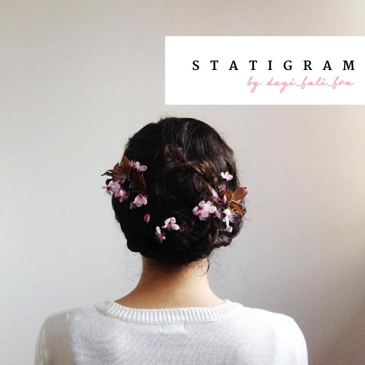 Statigram (ahora 4square)