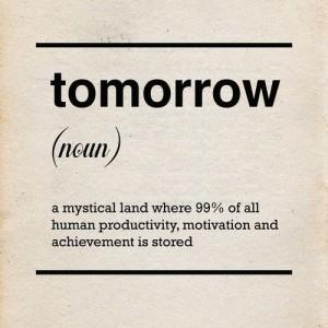8 consejos para dejar de procrastinar