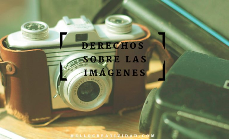 Imagen portada Derechos sobre las imágenes: Todo lo que siempre quisiste saber