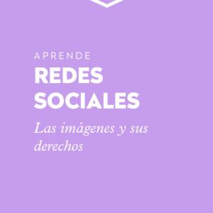 Derechos de imagen en redes sociales