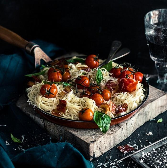 Estilismo-Culinario