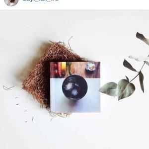 El nuevo libro de instagram