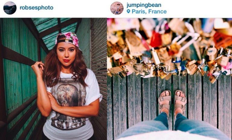 Imagen portada Hashtags populares de instagram