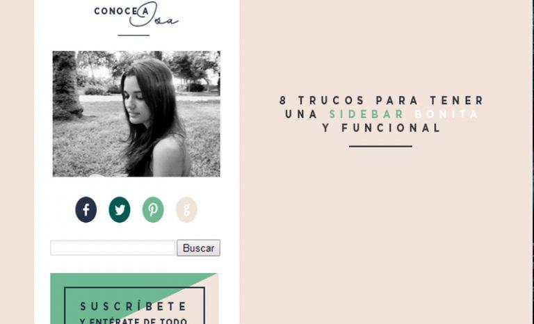 Imagen portada Cómo mejorar el diseño de mi blog