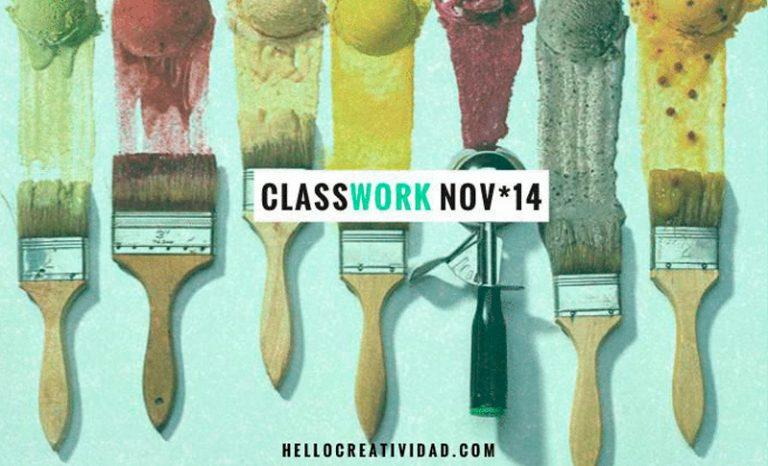 Imagen portada Classwork Nov*14: Hello! Blogging Pro