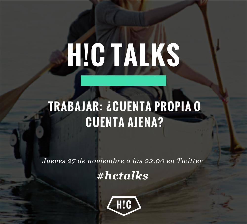portada hc talks cuenta propia