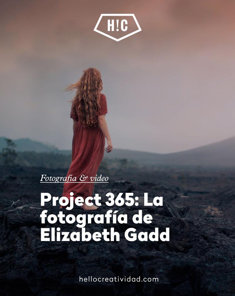 Project 365: La fotografía de Elizabeth Gadd