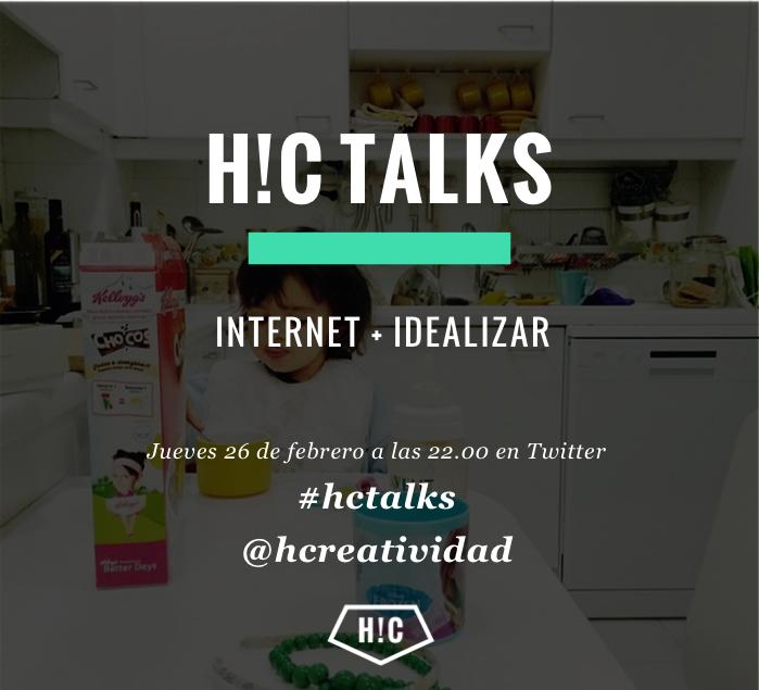 HC IDEALIZAR
