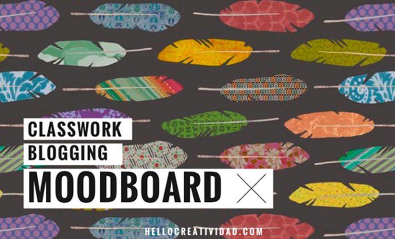 Imagen portada Hello! Blogging: Moodboard