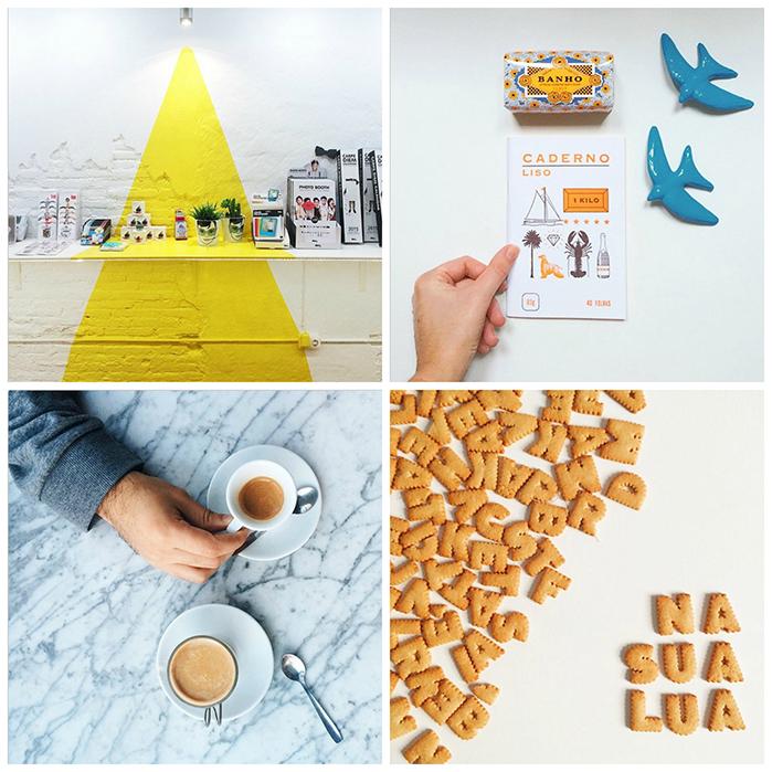 perfiles creativos instagram