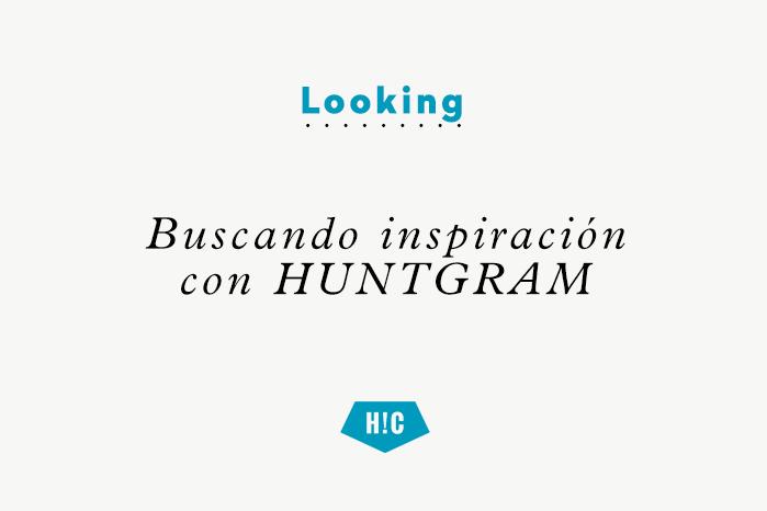 HUNTGRAM