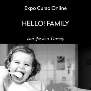 Hello! Family – Jessica Davey