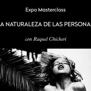 La naturaleza de las personas – Raquel Chicheri