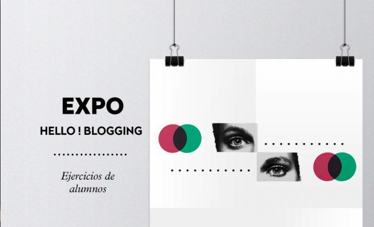 Imagen portada Hello! Blogging