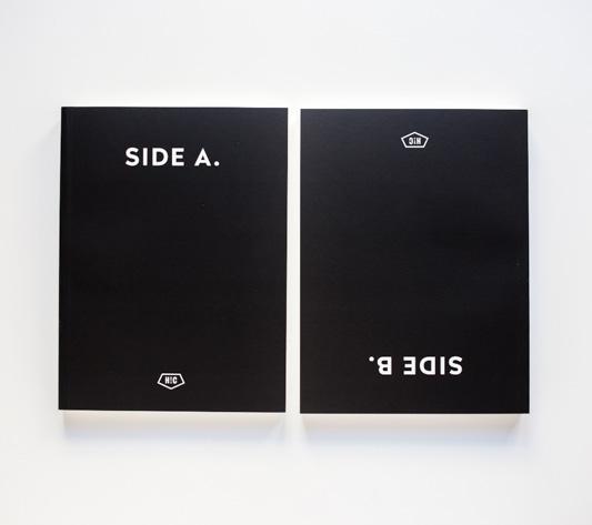 CUADERNOS-SIDE A-SIDE B