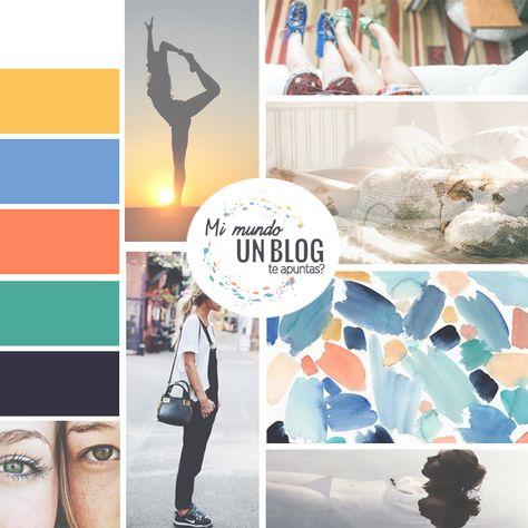 Mi mundo un blog