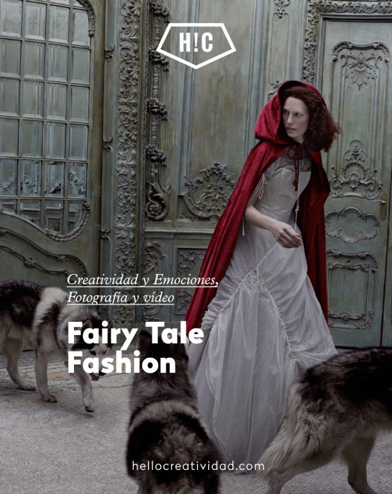 Imagen portada Fairy Tale Fashion