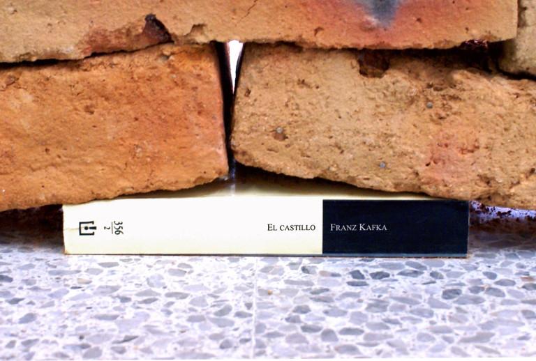 The book: Jorge Méndez Blake