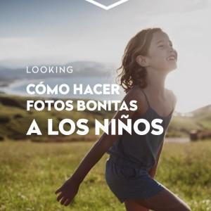 Cómo hacer fotos bonitas a los niños