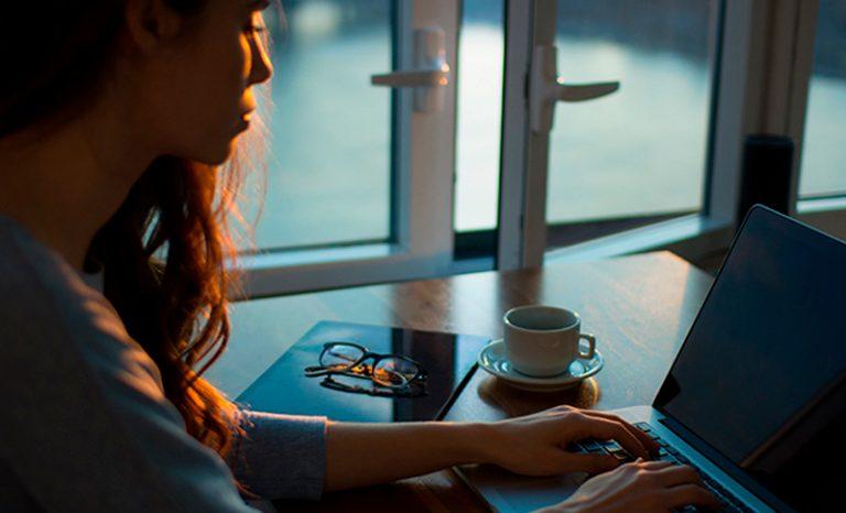 Imagen portada Editor de texto de WordPress para blogs