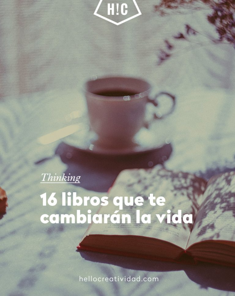 Imagen portada 16 libros para pensar