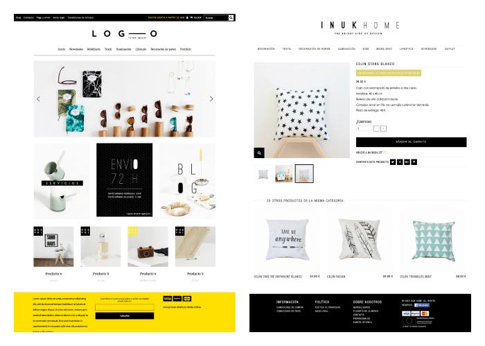 Como disear una tienda decoracion para tienda de ropa for Disena tu habitacion online
