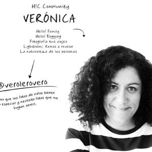Conociendo a Verónica Moreno, @verolerovero