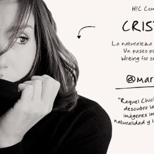 Conociendo a Cristina, @marywilson