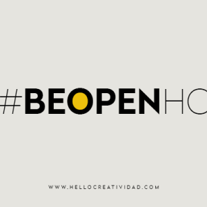 #beopenhc