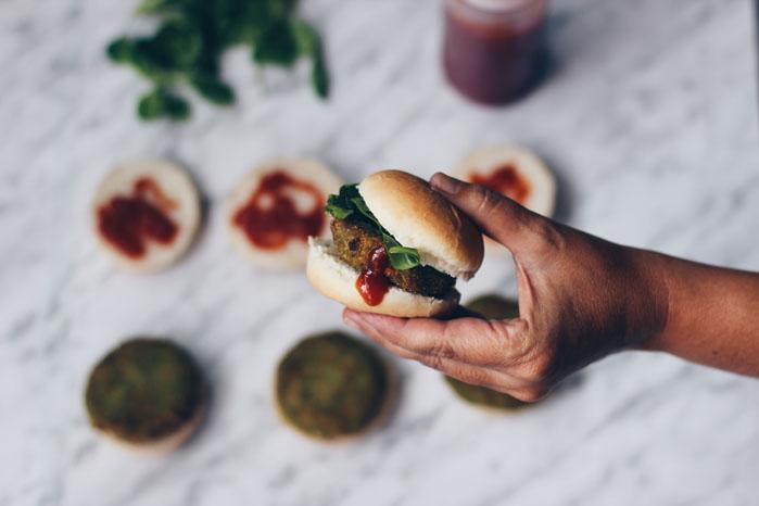 fotos a comida