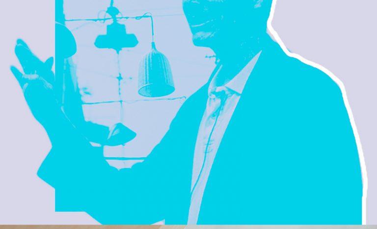 Imagen portada Sobre creatividad #2. Robert Dilt