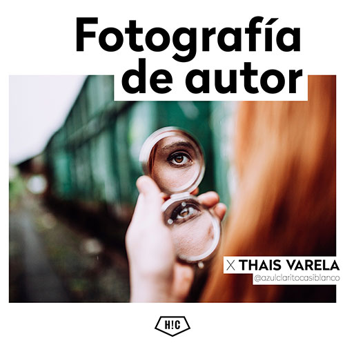 Curso online fotografía de autor