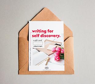 Autoconocimiento personal - writingforselfdiscovery - 310