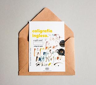 Caligrafia inglesa - caligrafiia - 310