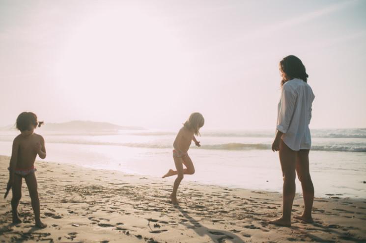 consejos mejorar fotografia de viajes - niños