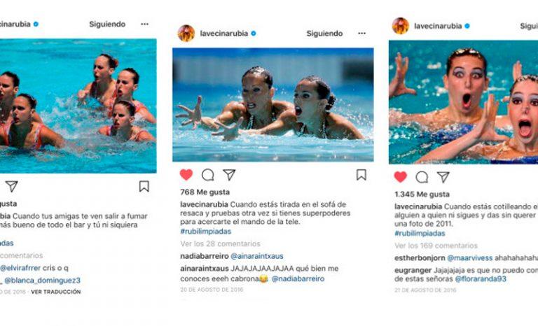 Imagen portada Las cuentas de Instagram más divertidas