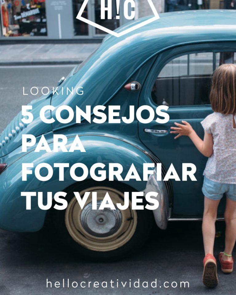 Imagen portada Consejos para mejorar tu fotografía de viajes