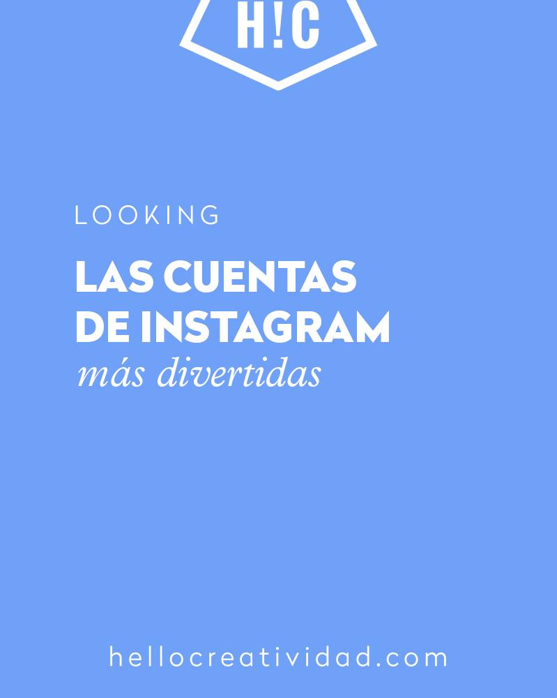 Las cuentas de Instagram más divertidas
