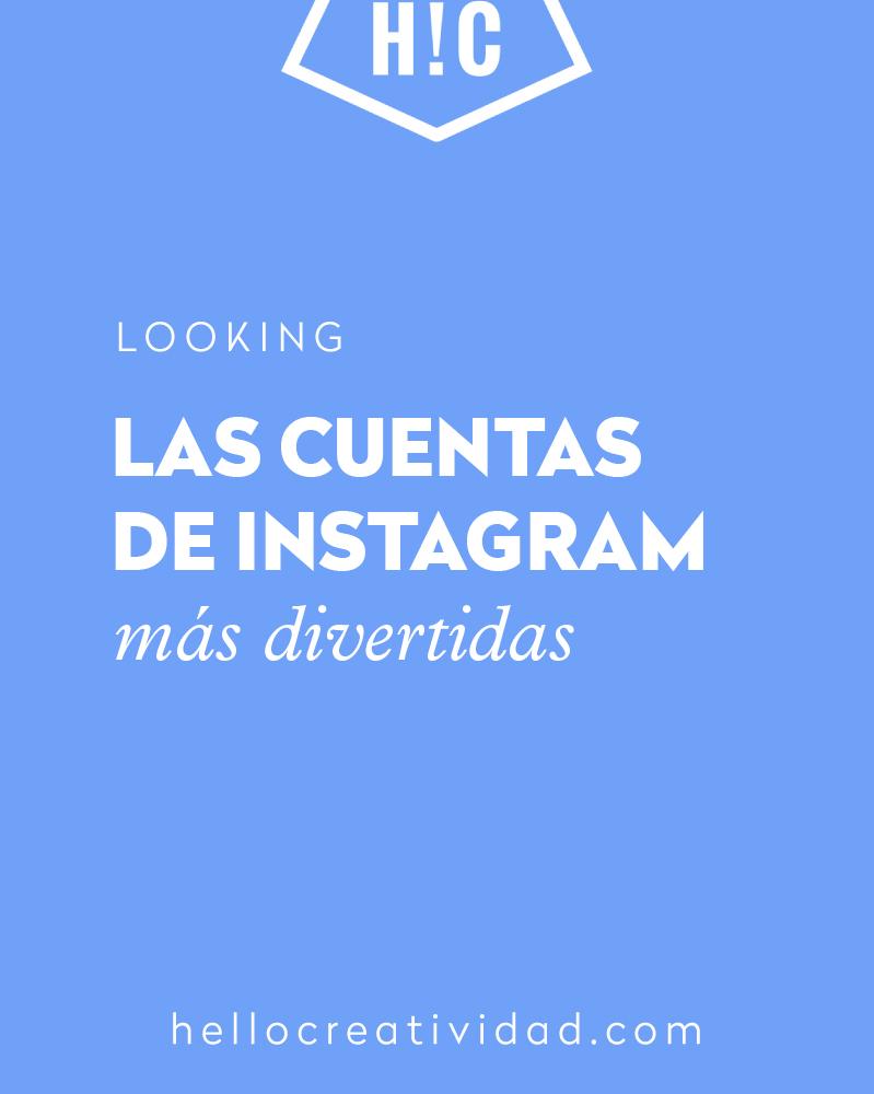 cuentas instagram divertidas