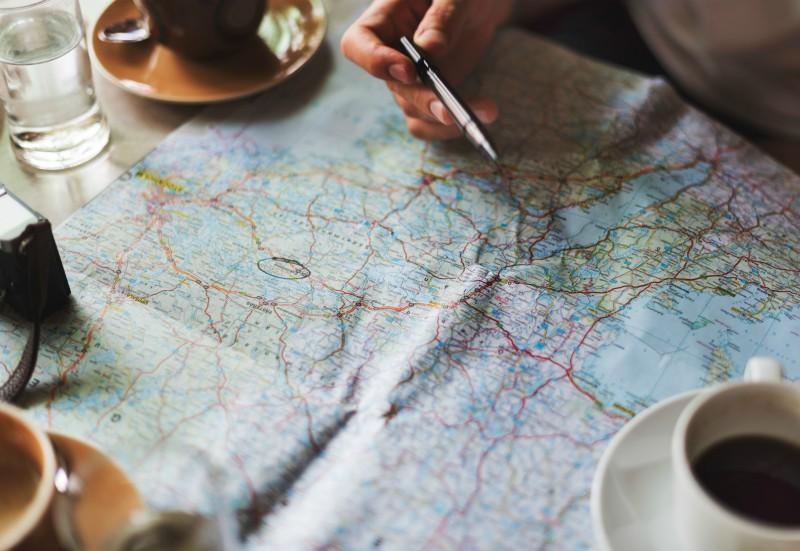 consejos proteger tus fotos mientras viajas